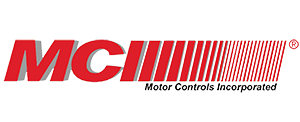 MCI - Motor Controls Inc. logo